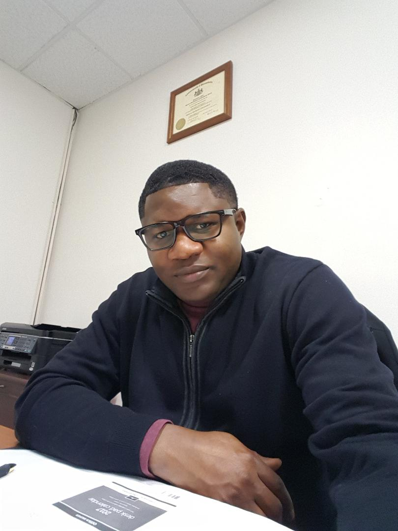 Bernard Ogon