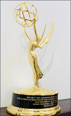 Picture Show Films Emmy 400 px Tall
