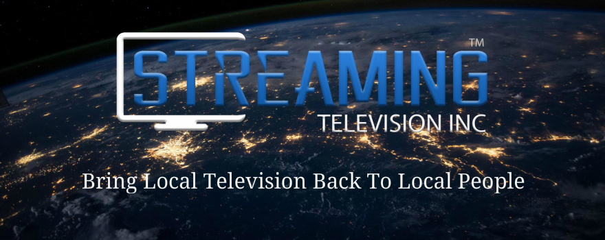 Streaming Television Inc cover feature