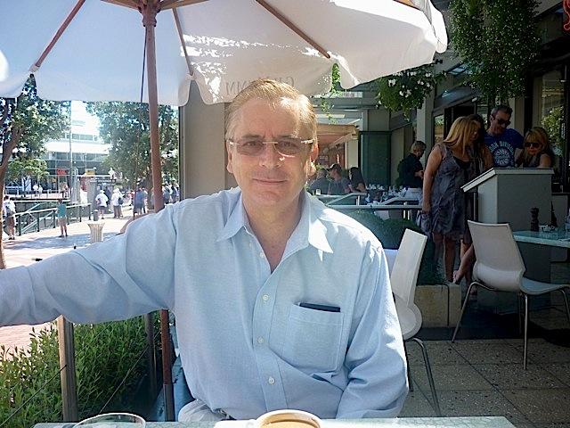 Barnaby Zelman