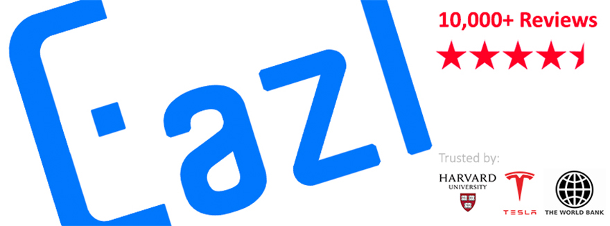 Welcome to the Eazl Investor Portal