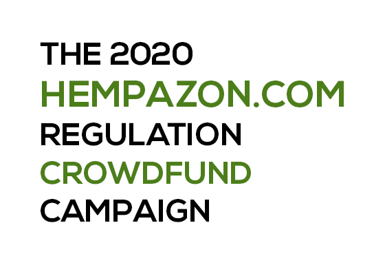 Invest in Hempazon.com on @fundanna